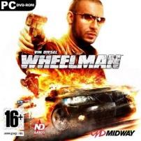 Vin Diesel. Wheelman