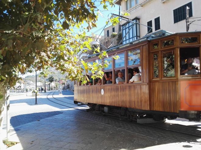 Соллерський трамвайчик