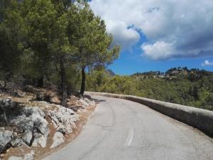 Гірські дороги - просто казка