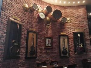 Hard Rock Cafe Mallorca
