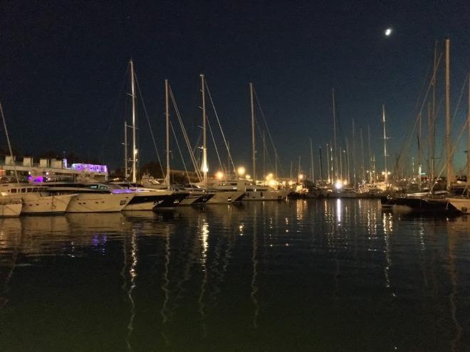 Порт Пальми