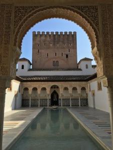 Музей іспанської архітектури